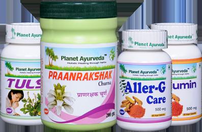 Allergy Care Pack