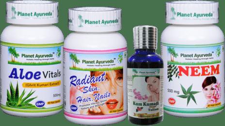 Skin Care Pack
