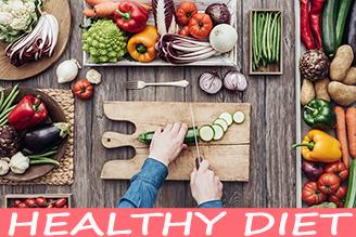 HEALTHY DIET PLANET AYURVEDA