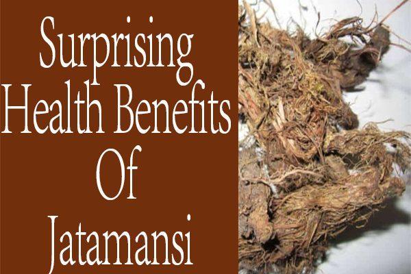 Surprising Health Benefits Of Jatamansi